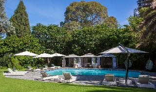 The Fairlawns Boutique Hotel & Spa - Pool