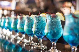 Dolphin Beach Hotel - Bar
