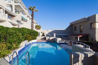 Dolphin Beach Hotel - Pool