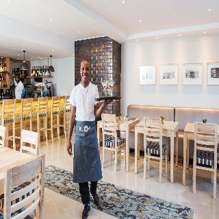 Cape Town Hollow Boutique - Bar