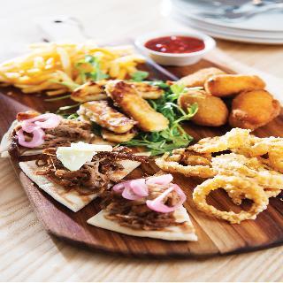 Cape Town Hollow Boutique - Restaurant