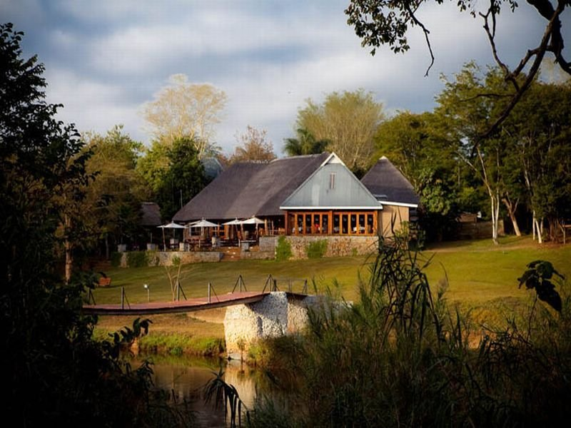 Hippo Hollow Country Estate - Generell