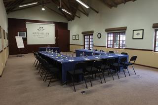 Hippo Hollow Country Estate - Konferenz