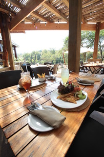 Hippo Hollow Country Estate - Restaurant