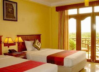 Golf Angkor Hotel, National Road 6, Phoum Kruos…