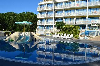 Aquamarine Hotel - Generell