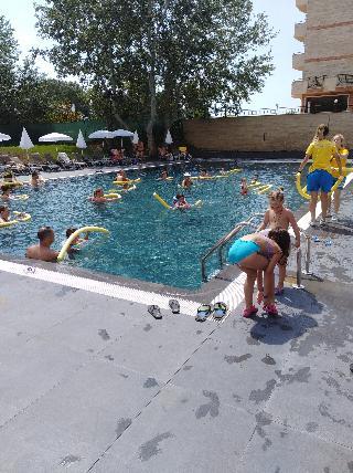 Aquamarine Hotel - Sport