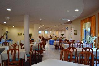 Aquamarine Hotel - Restaurant