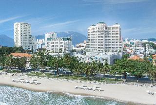 Sunrise Nha Trang Beach…, Tran Phu Street, Nha Trang…