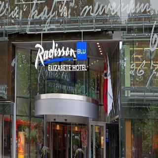 Radisson Blu Elizabete Hotel - Generell