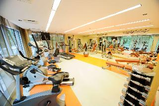 Radisson Blu Elizabete Hotel - Sport