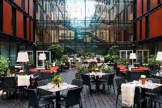 Radisson Blu Elizabete Hotel - Konferenz