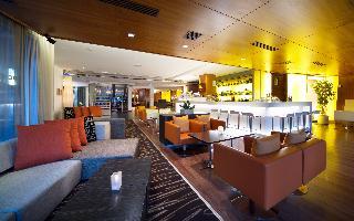 Radisson Blu Elizabete Hotel - Diele