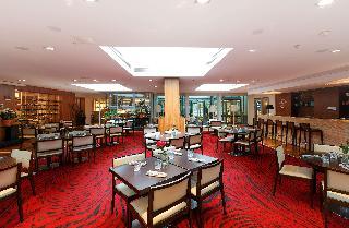 Radisson Blu Elizabete Hotel - Restaurant