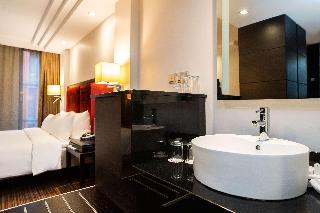 Radisson Blu Elizabete Hotel - Zimmer
