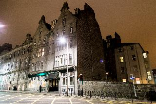 Station Hotel Aberdeen, Guild Street,78