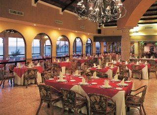 Grand Plaza La  Paz Hotel & Suites