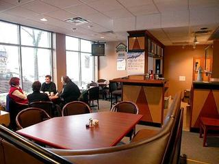 Canada Hotels:Best Western Plus Uptown Vancouver