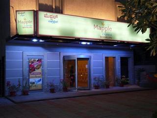 Mapple Express Bangalore, 7 E, 1st Phase, I.t.p.l Road,