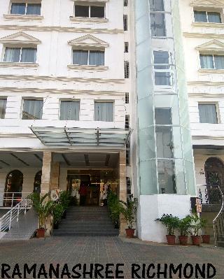 Ramanashree Richmond…, 16 Raja Ram Mohan Roy Road,…