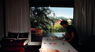 Belmond la Residence Phou Vao - Sport