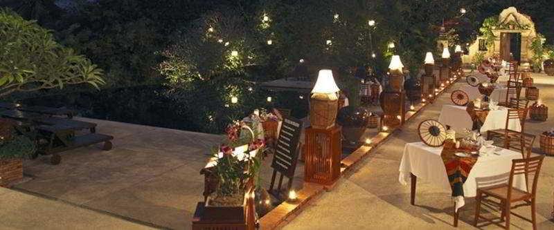 Belmond la Residence Phou Vao - Restaurant