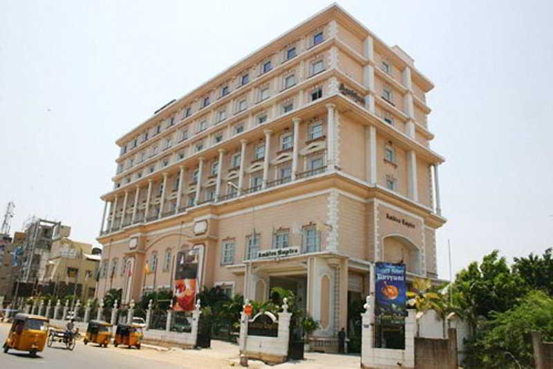 Ambica Empire, 79, 100ft Road, Vadapalani,