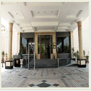 The Uppal Hotel-An Ecotel…, Nh-8, Near Indira Gandhi…