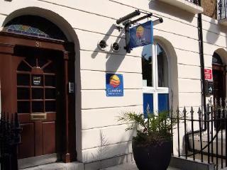 Comfort Inn & Suites Kings Cross