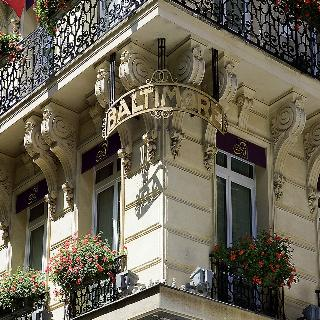Baltimore Paris