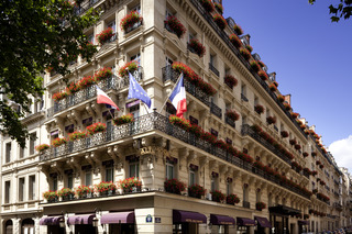 City Break Sofitel Paris Baltimore Eiffel