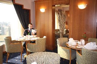 Crowne Plaza Hotel Abu Dhabi - Generell