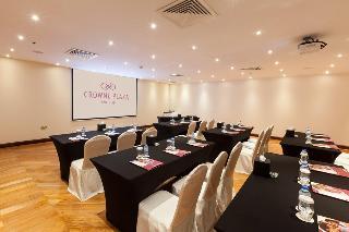 Crowne Plaza Hotel Abu Dhabi - Konferenz