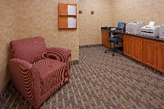 Holiday Inn Express…, 6946 Winchell Road,6946