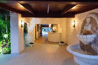 All Seasons Resort Europa - Diele