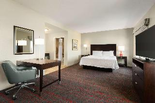 Hampton Inn & Suites…, 6630 North 95th Avenue,6630