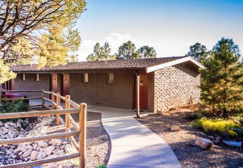 Yavapai Lodge, Yavapai Lodge Road,11