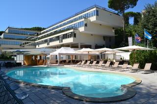 Cardinal Hotel St Peter…, Rome