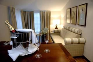 Hotel Asset Torrejon, Madrid