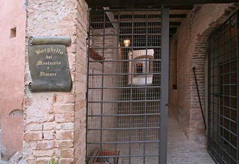 Borghetto Del Mostaccio