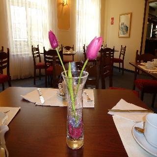 Tulip Inn Vienna Thueringer Hof - Restaurant