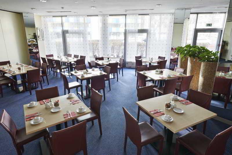 Kavalier - Restaurant