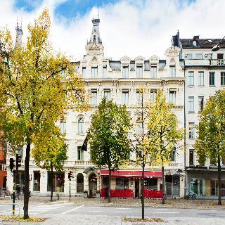 Elite Hotel Stockholm…, Birger Jarlsgatan,29