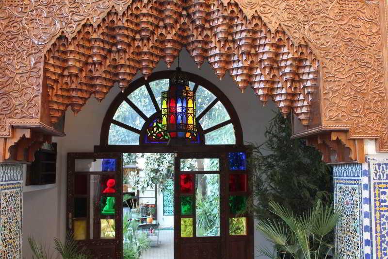 Riad Arabesque, 20 Derb Miter Zenjfour Bab…