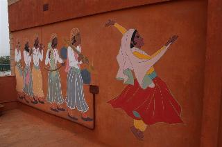 Jaipur Inn, Shiv Marg, Bani Park, Jaipur,b-17