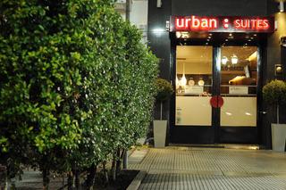 Urban Suites Recoleta Boutique Hotel - Generell