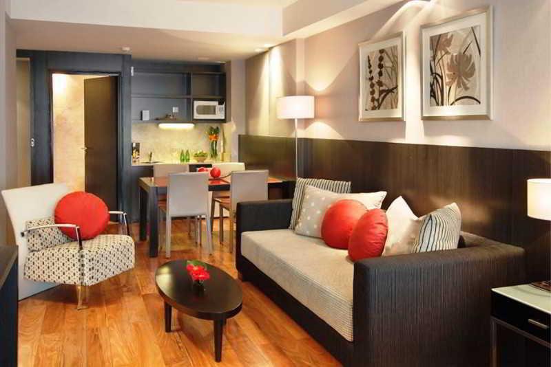 Urban Suites Recoleta Boutique Hotel - Bar