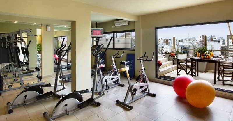 Urban Suites Recoleta Boutique Hotel - Sport