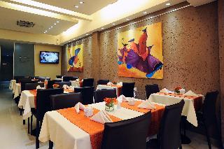 Urban Suites Recoleta Boutique Hotel - Restaurant