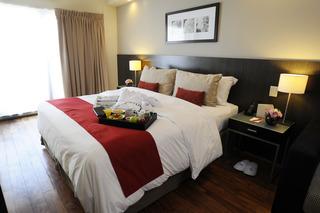 Urban Suites Recoleta Boutique Hotel - Zimmer
